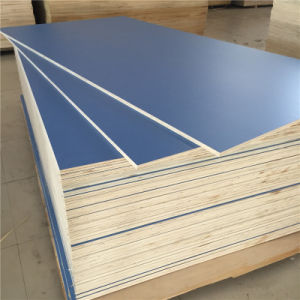 HPL Board 1220*2440mm High Pressure Laminate Sheets HPL pictures & photos