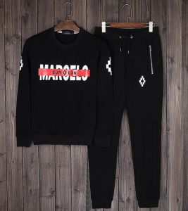 Man Fashion Sweater Track Suit in Sport Wear Clothing pictures & photos