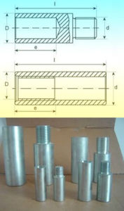 Rebar Coupler (rebar coupler) pictures & photos