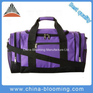 Waterproof Tote Gym Carry Outddoor Travel Sports Duffel Bag pictures & photos