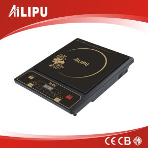 Most Fashionable One Flame Induction Cooker/Electrical Cooker pictures & photos