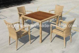 Leisure Garden Outdoor Furniture Outdoor Wicker Chair Bp-379 pictures & photos