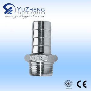 Industrial Grade Stainless Steel Pipe Fittings pictures & photos