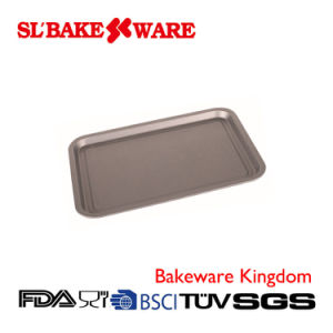 Cookie Sheet Carbon Steel Nonstick Bakeware (SL BAKEWARE) pictures & photos