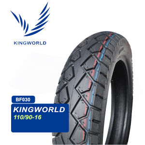 Benin Front Back Motorcycle Tire 250-17 275-17 250-18 275-18 300-17 300-18 110/90-16 pictures & photos