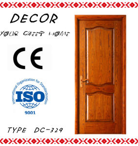 Hot Selling Modern House Door Wood Door Design Hotel Room Door