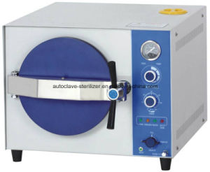 20L / 24L Rapid Sterilization Table Top Autoclave Equipment pictures & photos