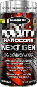 Muscletech Hardcore Next Gen Weight Loss, Slimming Capsule pictures & photos