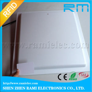 RFID Parking System Solutions with UHF Long Range Reader pictures & photos