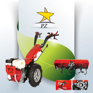 Hot Selling Rear Tine Tiller (HYRTT01) pictures & photos