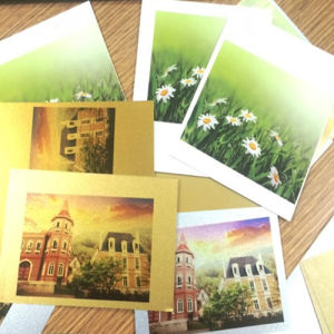 Dye Sublimation Aluminum Blank Sheet pictures & photos