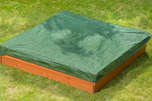 Sandpit and Sandbox Vinyl Tarp Cover pictures & photos