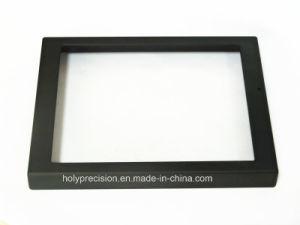 Aluminum Frame CNC Optical Instrument Part pictures & photos