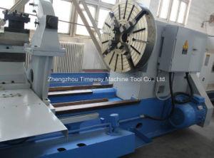 Heavy Duty Horizontal Lathe Machine pictures & photos