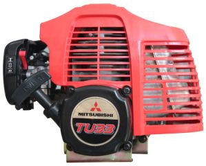 Mitsubishi Gasoline Engine 2 Stroke (TU33PSF) pictures & photos