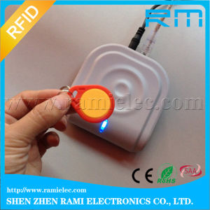 13.56MHz TCP/IP RFID Reader Support Poe WiFi Communication Ethernet pictures & photos