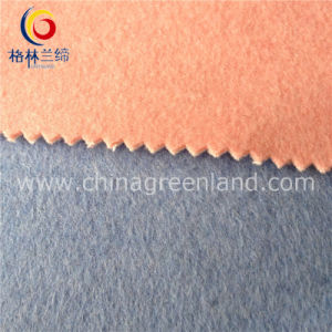 50%Woolen 30%Rayon 20%Polyester Fabric for Garment Textile (GLLML079) pictures & photos
