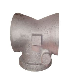 Customized Precsion Casting Cast Stainless Steel pictures & photos