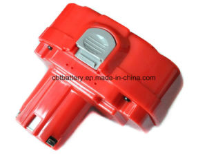 18V 3.3ah 1823 Battery for Makita 4334D 4334dwd 4334dwde 5026dB pictures & photos