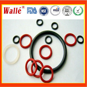 Silicone Fvmq O Ring Seals pictures & photos