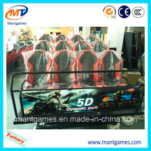 Great Business Opportunity Motional 5D 7D Dynamic Theater From Mantong Factory pictures & photos