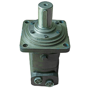Orbital Hydraulic Motor Low Speed High Torque Motor (BM6 series) pictures & photos
