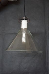 Modern Indoor Hanging Glass Pendant Lamp (KASG43) pictures & photos