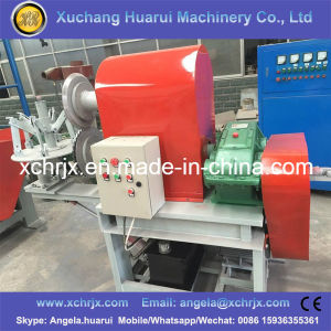 Double Sidewall Cutting Machine/Waste Tire Recycling Machine/Cut Tyres to 3 PCS pictures & photos