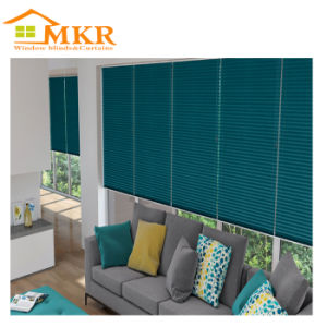 2015 New Design Easy Assemble Pleated Blinds /Window Coverings China Supplier
