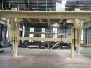 Sand Flyash Cement AAC Block Plant (30000m3) /AAC Machinery pictures & photos