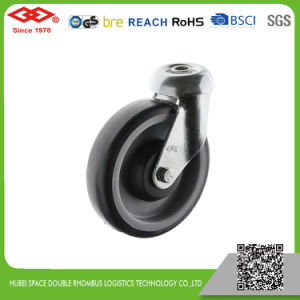 125mm Bolt Hole Castor Wheel for Trolley (G121-34C125X32) pictures & photos