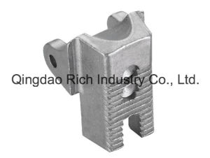 Casting Part Auto Part Die Casting Parts CNC Machining Part/Automobile Part pictures & photos