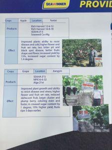 Drip Irrigation Fertilizer pictures & photos
