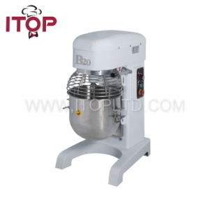 Commercial Adjusted Speed Food Mixer (YS-W40M-1A) pictures & photos