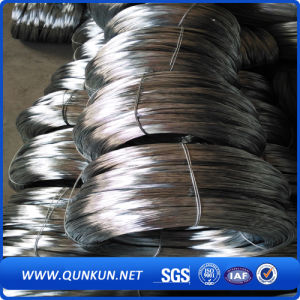 (0.025 to 5 mm) Stainless Steel Wire 316L pictures & photos