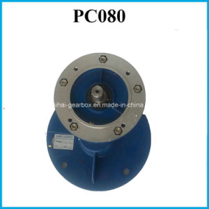 PC Helical Gearbox Coupling to Electric Motor Helical Gear Unit pictures & photos
