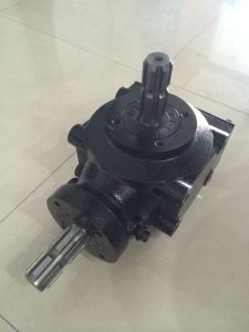 Transmission Gearbox B2401 for Agricultural Machinery - Grain Handling pictures & photos
