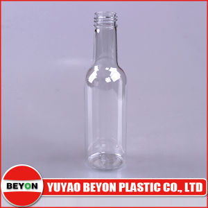 5oz Empty Pet Bottle with 24/410 Neck Size (ZY01-D051) pictures & photos