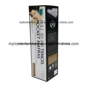 Double Size Bed Style Low Price Mattress pictures & photos