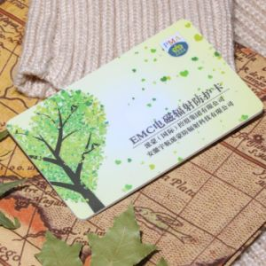 2017 Pma Customized Radiation Protective Card pictures & photos