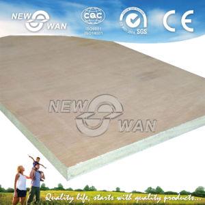 Red Oak Faced Blockboard Poplar Core (NBB-1125) pictures & photos