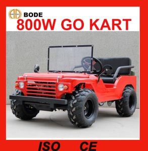 High Quality 800W Electric Mini Land Rover pictures & photos