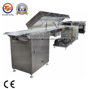 Chocolate Cooling Tunnel (PU Type) pictures & photos