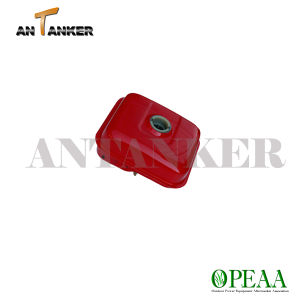 Engine-Fuel Tank Component for Honda Gx120 (Red) pictures & photos