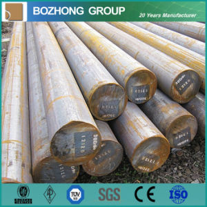 41CrAlMo7-10 Forged/Forging Steel Round Bars pictures & photos