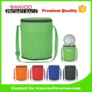 Promotional Fashion Insulated Lunch Bag pictures & photos