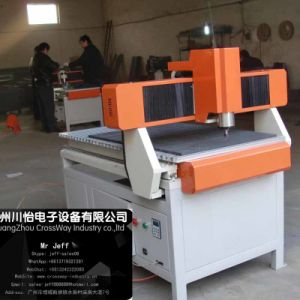 China CNC Router for Cutting and Carving Acrylic 6090