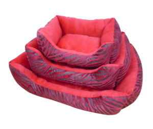 Solid Dog Bed / Pet House Sft15db082 pictures & photos