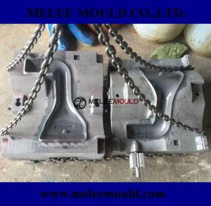 Plastic Elbow Injection Mould Factory pictures & photos