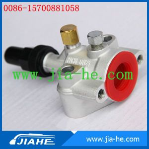 Bus AC Compressor Bock Fk40 Shut off Valve